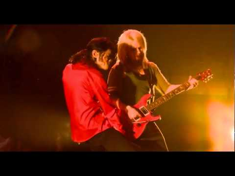 Baixar This Is It - Beat It (Solo) - Michael Jackson & Orianthi