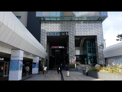Visiting SMTOWN COEX & Pop-Up Store in Seoul - Help and Tips!