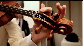 Auction for 18th century viola starts at $45 million