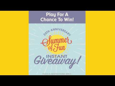 Educational Supplier Really Good Stuff® Celebrates 25th Anniversary with Summer of Fun Giveaway to Thank Teachers