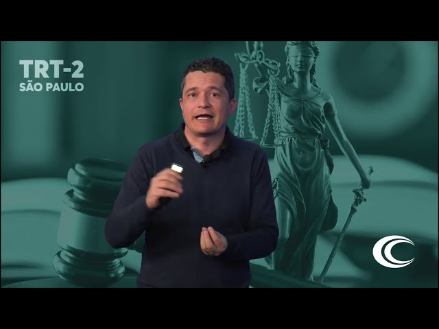 [CORREÇÃO PROVA TRT-2 | GESTÃO PÚBLICA | Prof Cristiano Silva]