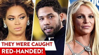 Celebs' Biggest Lies Revealed! | ⭐OSSA
