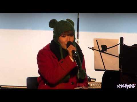 121220 KTR Concert   I believe Live ryeowook ver