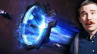 The Truth Why We Can't Travel Faster Than Light