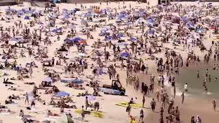 Bondi Rescue season 14 episode 1