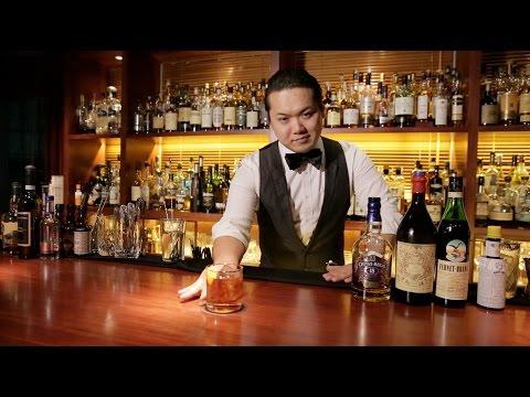 Best Bartender cocktails at Butler by Masayuki Uchida