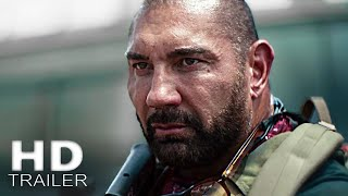 ARMY OF THE DEAD Trailer Teaser (2021) Zack Snyder, Dave Bautista Movie HD