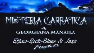 Misteria Carpatica - muma padurii