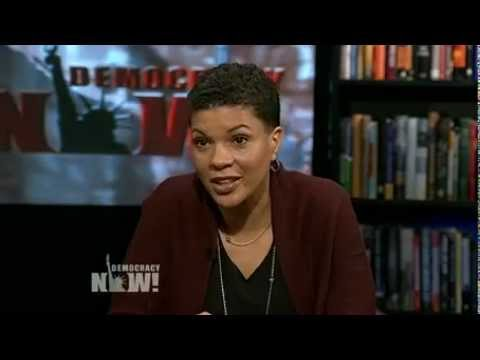 Michelle Alexander & Randall Robinson on the Mass Incarceration of Black America Part 2 of 2