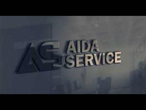 ICO review ? 1000x profit ? TOP ICO 2018 ? AIDA SERVICE ? ICO startups ? ICO bounty