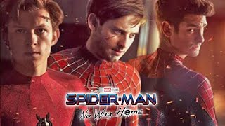 Spider-Man No Way Home ALL PROOF Of TOBEY MAGUIRE & Andrew Garfield SPIDER-VERSE