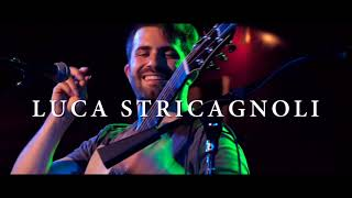 Luca Stricagnoli - Live in New York - Phunkdified (Justin King)