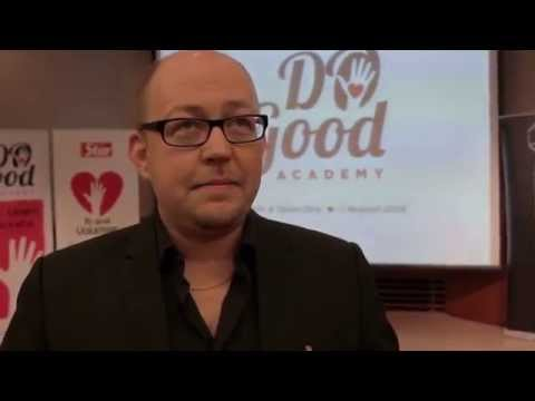 Do Good Academy Launch 2013