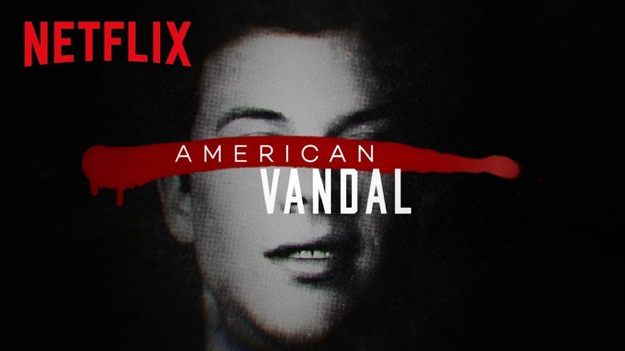 Trailer de American Vandal