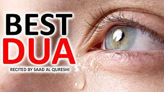 THIS PRAYER DUA WILL SOLVE ANY PROBLEM IN 7 DAYS Insha Allah ᴴᴰ