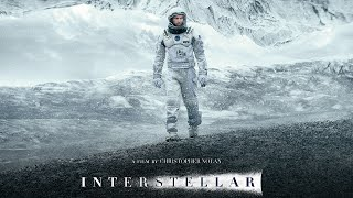 Hans Zimmer - No Time For Caution (Interstellar Soundtrack)(Docking)(Interstellar OST)
