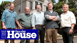 Want to be on TV? Apply to become an apprentice on This Old House | This Old House