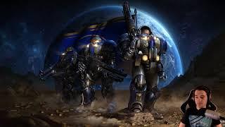 The Starcraft Story #1 - Episode 1 (Terran) 1/2 [Starcraft Remastered]