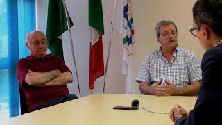 Federcalcio Varese, tutti felici e contenti
