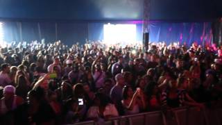 United Festival - Garage Nation Tent