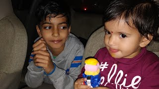 Full Family Vlog/घर के बारे में हमारी फीलिंग्स/Shopping And Masti/Indian Vlogger Manisha