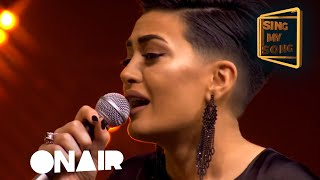 Sing My Song - ALBINA KELMENDI