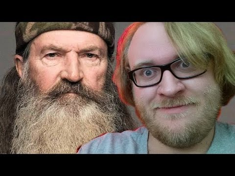 Duck Dynasty Controversy: Is Anyone Really Surprised? - Smashpipe News
