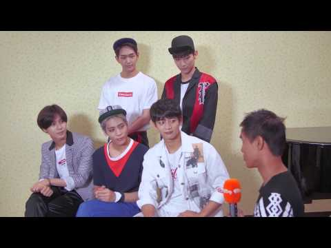 SHINee on their new album
