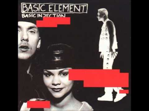 Basic Element - The Promise Man (Rob & JJ Euroclub Mix)
