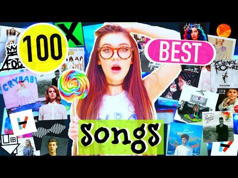 100 Best Songs You NEED To Hear!!!