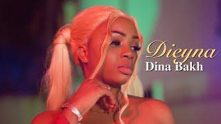 Dieyna - Dina Bakh (Clip Officiel)