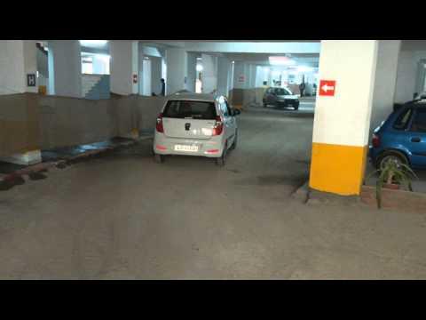 Bakeri Swareet parking - 2