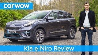 Kia e-Niro SUV 2019 in-depth review | carwow Reviews