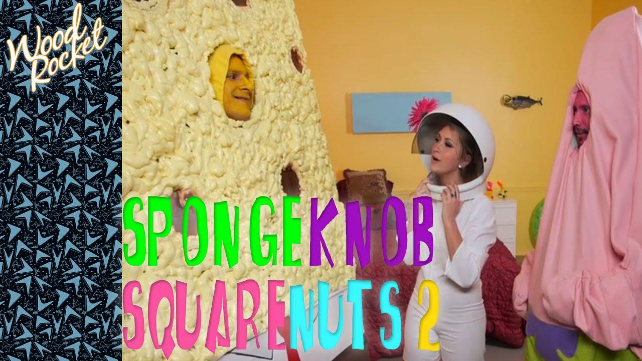 Spongeknob