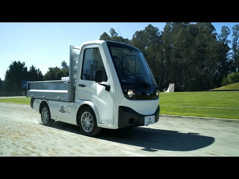 Panasonic: How Tropos EVs can right-size a fleet