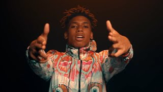 "NLE Choppa ft. Lil Baby ""Narrow Road"" (Music Video)"