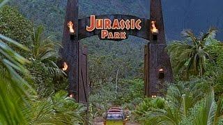 [தமிழ்] Jurassic Park (1993) Park Intro scene in Tamil | Super Scene | HD 720p