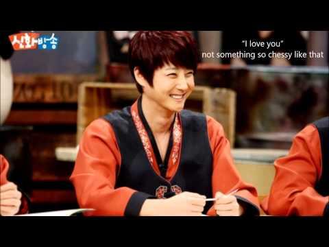 [101205] Shin Hye Sung -  고백 (Confession)