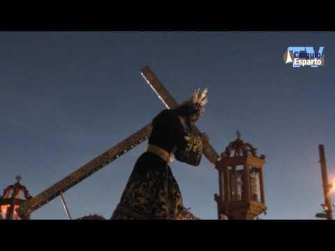 Salida Extrordinaria de Nuestro Padre Jesús Nazareno de Palma del Río