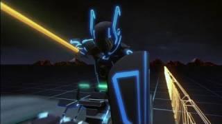 Daft Punk - Derezzed thumbnail
