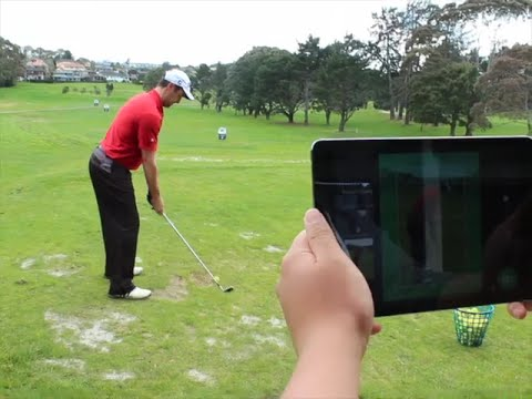 SwingProfile How Fast? Instant Short