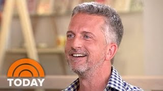 Web Extra: Watch Bill Simmons' Full Interview With Willie Geist | TODAY