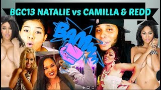 Camilla Bgc Fights Everyone Reaction Music Videos