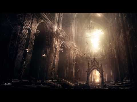 Music Of Cathedrals and Forgotten Temples | 1-Hour Atmospheric Choir Mix