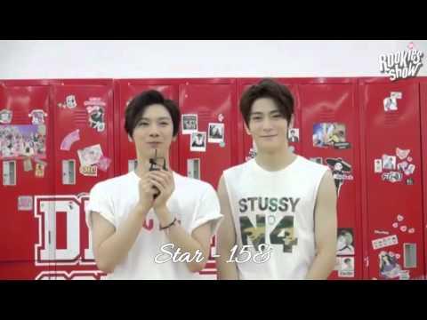 Ten NCT U (SMROOKIES) - Smile Moment