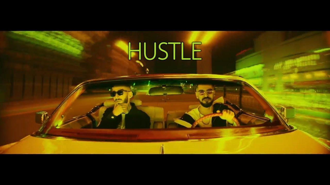 MiyaGi - Hustle (feat. Эндшпиль (Andy Panda))