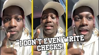 Lil Yachty Exposes Jeweler Suing Him For $200K!