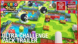 Ultra Challenge Pack DLC Trailer preview image