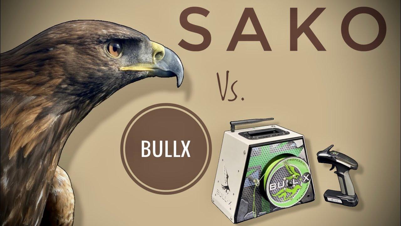 Golden Eagle [SAKO] First Training Session of 2021