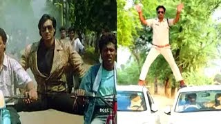 Viral video: MP Cop fined Rs 5000 for recreating Ajay Devg..
